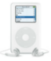 iPod 第4世代 with Color Display買取中!